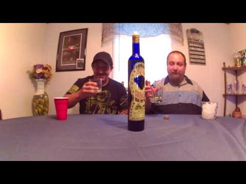 Hatchets Hooch Corralejo Tequila Reposado review