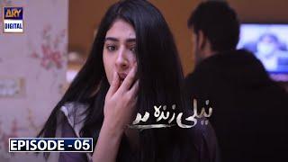 Neeli Zinda Hai Episode 5   Ary Digital Dramas