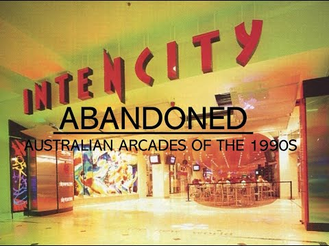 Download Abandoned - Australian Arcades of the 1990s Mp4 HD Video and MP3