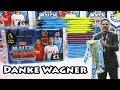 Opening 22 Match Attax Packs   David Wagner Tribute   All Huddersfield Seasons   Huddersfield Hunt