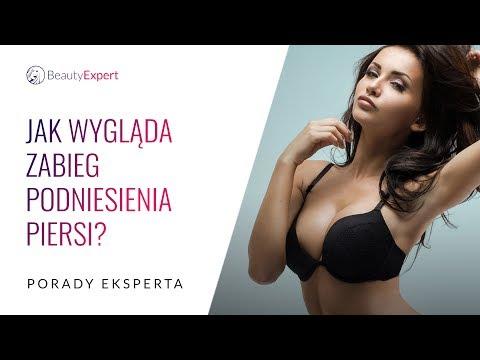 Konsultacja na powiększenie piersi