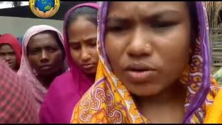 Temuramah Masyarakat – Rohingya, Bangladesh