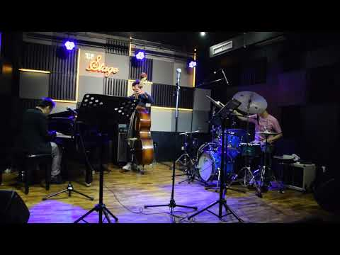 Canggu (Original Composition) - Jason Limanjaya Trio
