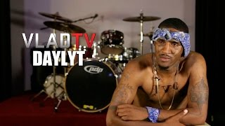 Daylyt: Drake Told Me Madonna Smelled Like an Old Carcass