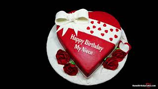 Happy Birthday Niece - Best Wishes For You