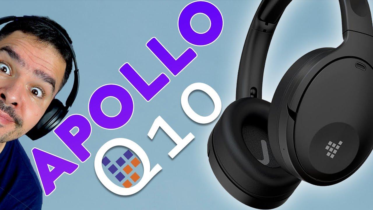 Le Meilleur Casque Bluetooth pour Moins de 50 € ? – Tronsmart Apollo Q10