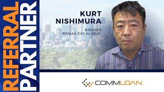 Kurt Nishimura