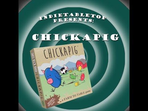 Chickapig review