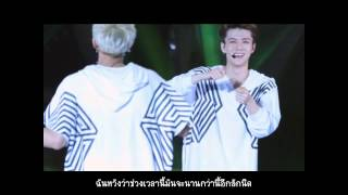 Tao & Sehun - You're Cute [TAOHUN/SETAO] [Thai Sub]
