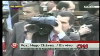 Reacción En Venezuela A La Muerte De Nestor Kirchner CNN Maria Carolina González