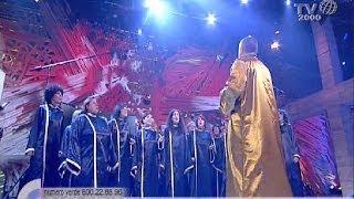 La Canzone Di Noi  Il Coro Tibur Gospel Singers Di Tivoli RM
