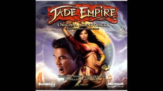 Jade Empire Soundtrack - 07 - Fury, Hammer and Tongs