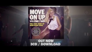 Move On Up Vol 2 TV Advert - OUT NOW!!