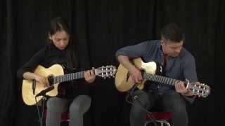 Acoustic Nation Presents: Rodrigo y Gabriela 'The Soundmaker' Live