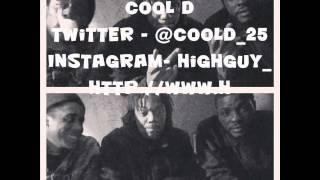 Cool D - Jigga My Nigga Freestyle