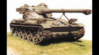 французкий танк  amx 1390  5 фрагов  просто лучший !!!