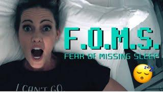 Moms Got FOMS (Original Song)