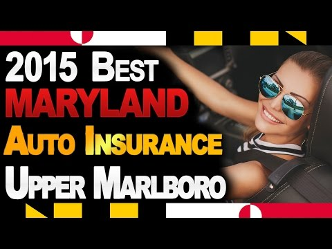 Upper Marlboro Maryland Auto Insurance | 301-599-2000