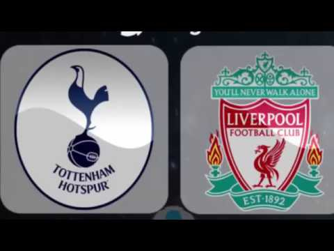 Tottenham Vs Liverpool Live Stream Online English Premier League 2016