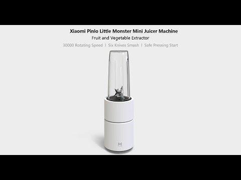 Test Mixer Xiaomi Mijia Pinlo