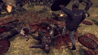 Total War: Attila / Онагры