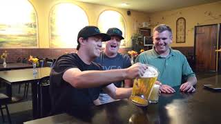 Shoot Your Shot with Mike Gallo at Tracy's Bar and Grill (PODCAST AND VIDEO)