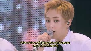 EXO - My Lady/My Turn To Cry/Moonlight - LEGENDADO PT-BR (The EXO'rDium In Japan)