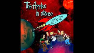 The Apples in Stereo - Lets Go! (Full EP)