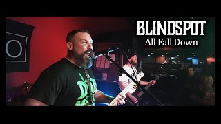 BLINDSPOT - All Fall Down