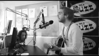 TREVOR HALL - Volume [acoustic @ The Buzz]