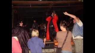Video EPIDEMY v RockMaxově 12 (Zlín, 2008)