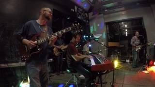 """Blue Sky Crying """"I Am"""" (Jonny Lang) @ Compass Rose Brewery 04-01-2017"""