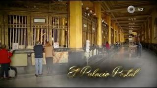 Especiales Noticias - La quinta casa de correos, 110 años de historia
