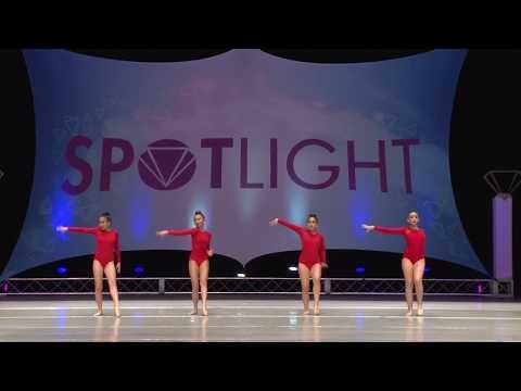 IDA People's Choice // FEVER - In the Spotlight Dance Center [Fresno, CA]