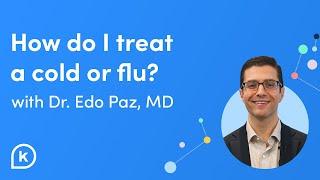 The Best OTC Cold & Flu Medications
