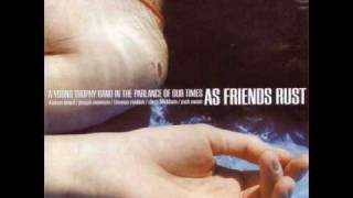 As friend rust - Born with a silver spoon up your ass