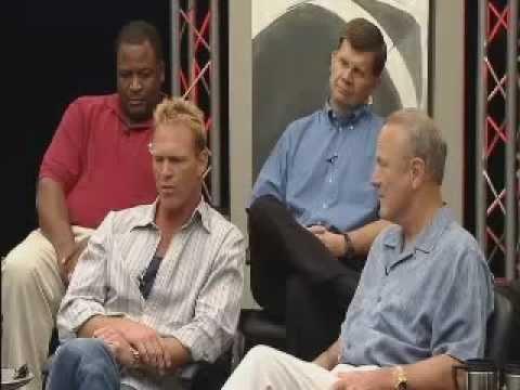 Oklahoma Football Legends Brian Bosworth Part 1