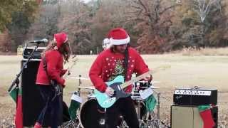 Oh Holy Night - Lions May Cry