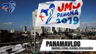 #panamavlog: Smażing, leżing, plażing - dzień IV