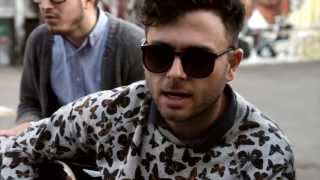 Enemy Acoustic Session: Arkells - Michigan Left
