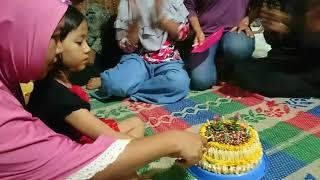 preview picture of video 'KKN Kelompok 160 UIN Raden Fatah Palembang di Desa Sebau Kec Gelumbang, Muara Enim 2018'