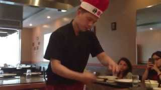 preview picture of video 'Hibachi New Jersey - Japanese Restaurant - Best Hibachi - Medford, NJ'