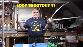 Low Impedance Loop shootout 2