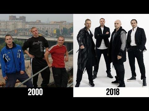 КАК МЕНЯЛИСЬ КЛИПЫ КАСТЫ | 2000-2018