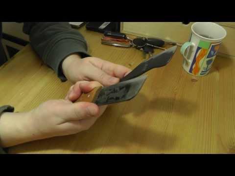 LepusVideo - Pizzamesser Rustikal | Werkzeug