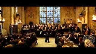Гарри Поттер и Узник Азкабана, Гарри Поттер и Узник Азкабана: официальный трейлер