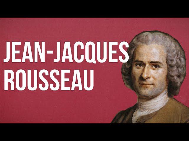 Video Aussprache von Rousseau in Englisch