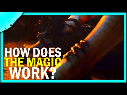 🔷 Evidence that the Gods are NOT Real in Game of Thrones | LIFE FIRE Blood Magic