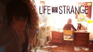 Message to Bears - Mountains (Life Is Strange)