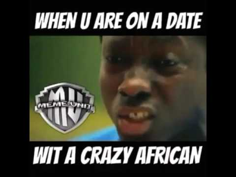 African bf